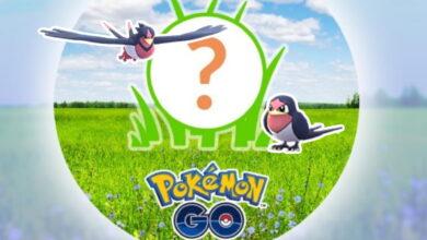 Photo of Pokémon GO: Hora de atención hoy con golondrina y un bono importante