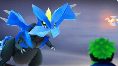Pokémon GO: Kyurem es el nuevo jefe de incursión, pero desafortunadamente en la forma incorrecta
