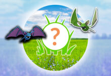 Photo of Pokémon GO: Spotlight Hour Today con Zubat y EP Bonus
