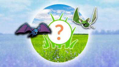 Pokémon GO: Spotlight Hour Today con Zubat y EP Bonus