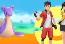 Pokémon GO ahora tiene brillantes cripto lapras, así es como lo obtienes