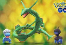 Pokémon GO comienza la Semana del Dragón hoy, eso está dentro