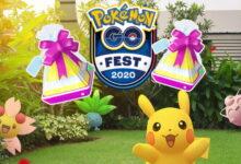 Photo of Pokémon GO explica por qué solo deberías abrir regalos más tarde en el GO Fest