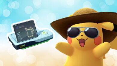Pokémon GO finalmente está ampliando la caja de Pokémon, por eso es tan importante ahora