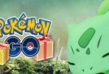 Photo of Pokémon GO: ingresa el nuevo código de promoción ahora y recoge el regalo para GO Fest