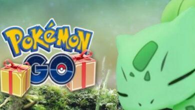 Photo of Pokémon GO: usa este nuevo código promocional para regalos en octubre