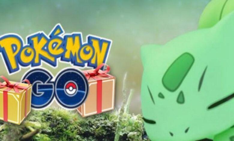 Pokémon GO: ingresa el nuevo código de promoción ahora y recoge el regalo para GO Fest