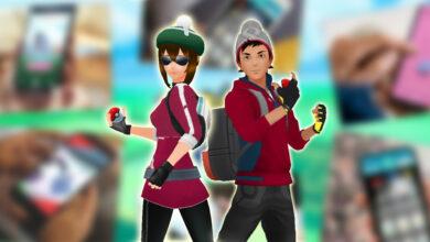 Photo of Pokémon GO: los primeros jugadores finalmente pueden invitar amigos a las redadas