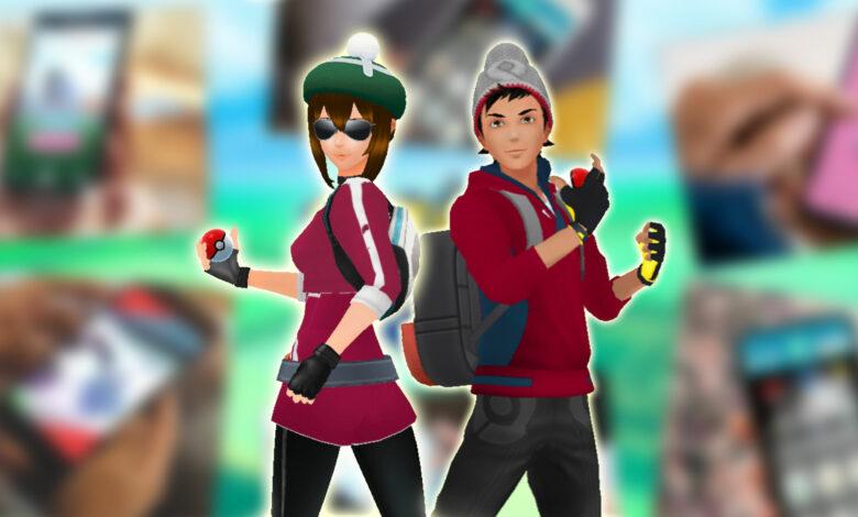 Pokémon GO: los primeros jugadores finalmente pueden invitar amigos a las redadas
