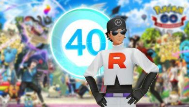 Photo of Pokémon GO nivel 41 nueva información