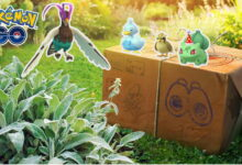 Photo of Pokémon GO: nuevas misiones, shinys, monstruos, todo para tu 4to cumpleaños