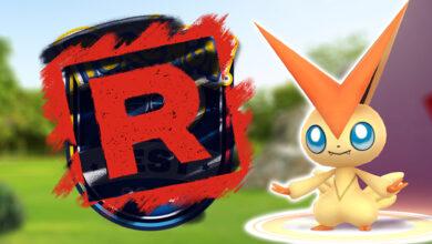 """Pokémon GO: """"Líneas rectas a la victoria"""" - Así es como resuelves la investigación de Victini"""