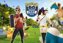 Pokémon GO: ticker en vivo para GO Fest 2020 con tareas y hábitats