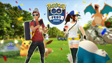 Photo of Pokémon GO: evento de reemplazo para el GO Fest llegará en agosto, pero no para todos