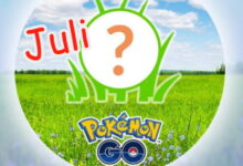 Photo of Pokémon GO: todas las horas de atención en julio: con estos Pokémon