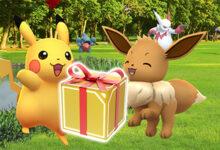 Photo of Pokémon GO: todos los códigos promocionales disponibles actualmente para el GO Fest