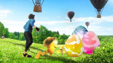 Photo of Pokémon GO: todos los nuevos jefes de banda, shinys y misiones del 17 de julio