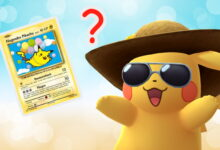Photo of Pokémon GO vuela mañana a Pikachu, pero en realidad no vuela