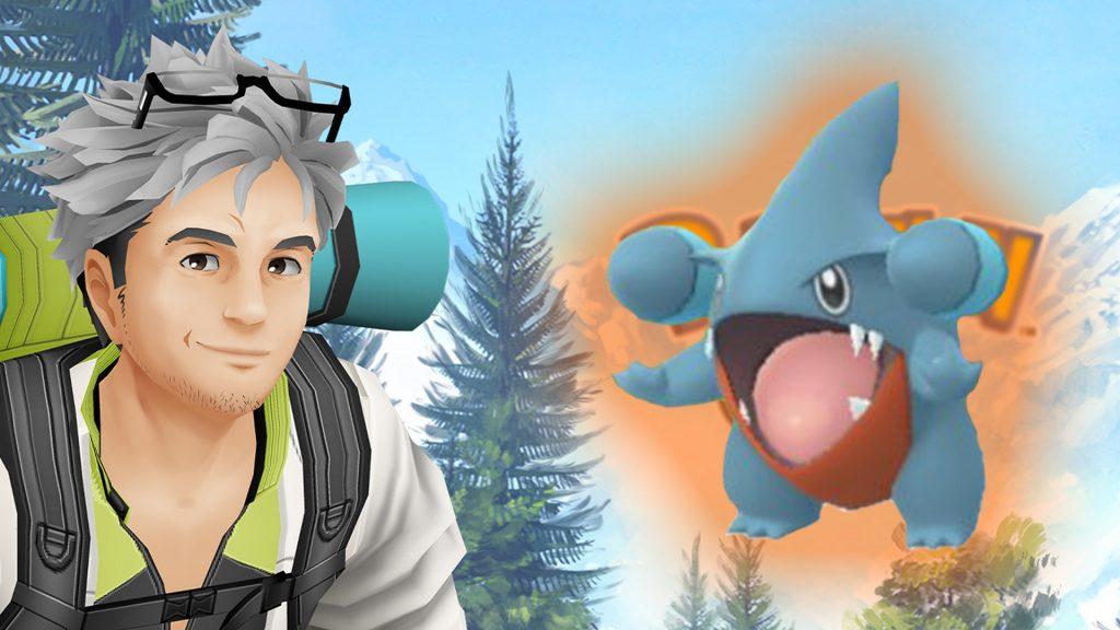 Pokémon GO Willow Kaumalat título