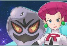 Photo of Pokemon Masters agrega Team Rocket Trio Jessie, James y Meowth