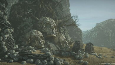 Photo of Primer MMORPG anunciado con Unreal Engine 5: eso es lo que lo hace tan interesante