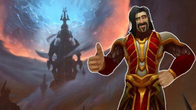 Promesas del jefe de WoW: Shadowlands será el mejor momento para los recién llegados en 16 años