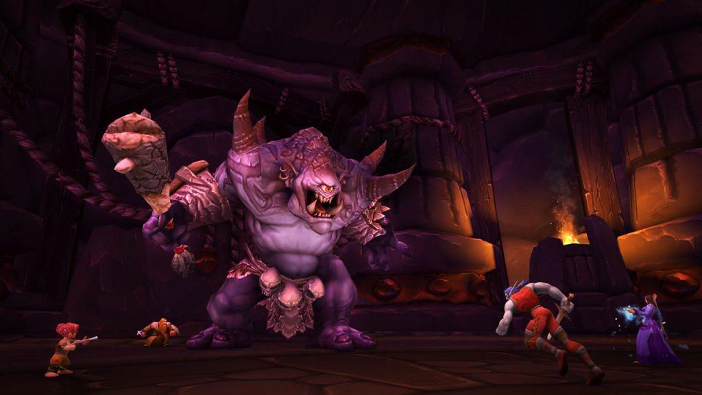 Los exiliados de WoW Shadowlands alcanzan el jefe
