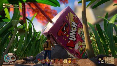 Photo of Puesta a tierra – Guardar ubicación del juego – ¿Dónde están mis salvados?