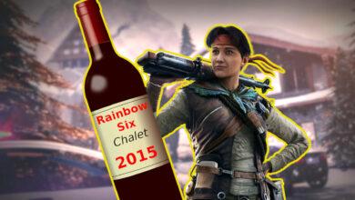 Rainbow Six muestra cómo debería ser el desarrollo a largo plazo: madura como un buen vino
