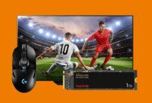 Photo of Ratón para juegos superior, TV OLED LG, SSD y más reducido en Saturn