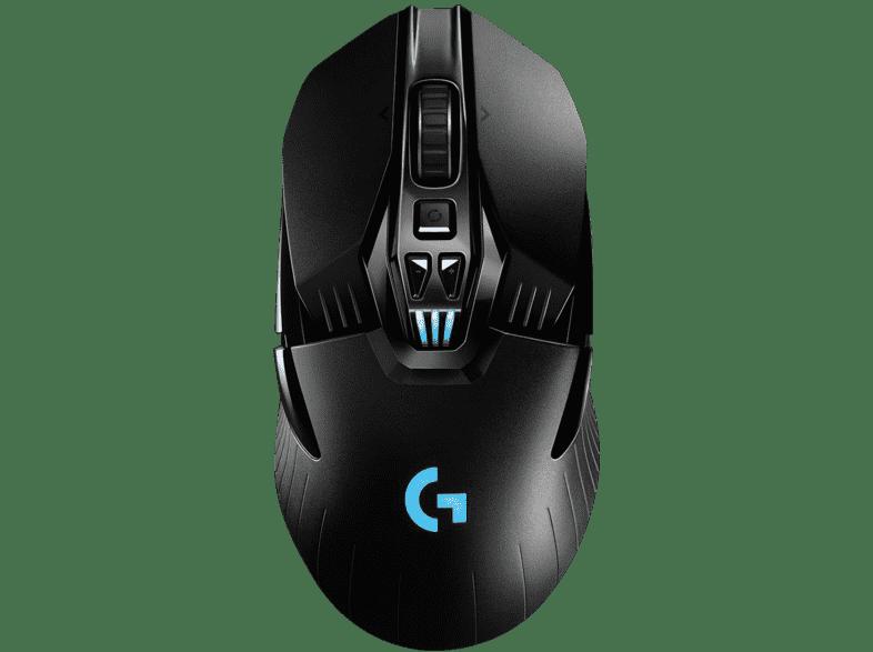 Velocidad de luz de héroe Logitech G903