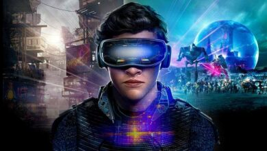 Photo of Ready Player One Book Sequel, Ready Player Two, se lanzará en noviembre