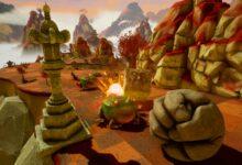 Photo of Rock of Ages 3: Make & Break se lanza hoy para PC y consolas