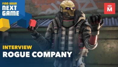 Rogue Company: el nuevo tirador quiere combinar acción y táctica de una manera única
