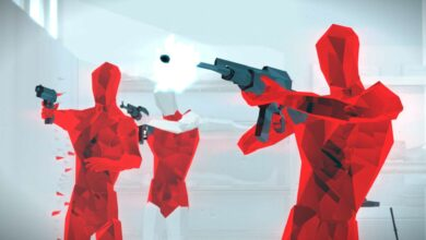 Photo of SUPERHOT Mind Control Delete: cómo ver repeticiones en tiempo real