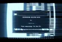 """Photo of SUPERHOT Mind Control Delete: pantalla final """"Recuperación de datos eliminados"""" explicada"""