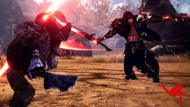 Se lanzará un nuevo MMORPG esta semana, eso es emocionante con V4