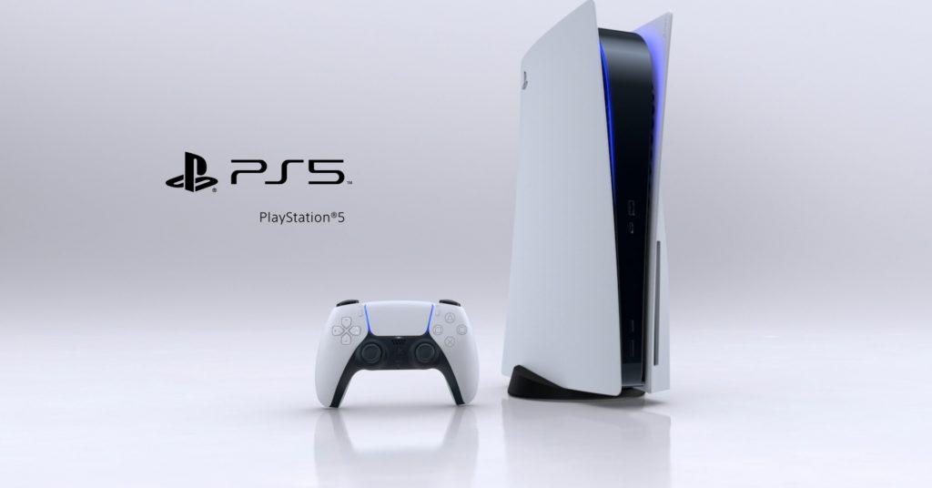 diseño ps5