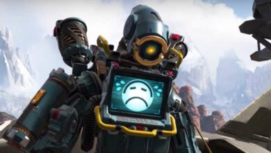 Photo of Si la nueva animación de buceo de Pathfinder en Apex Legends le resulta familiar, aquí está el motivo