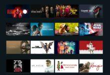 Star Wars y otras películas por 97 centavos se alquilan actualmente en Amazon Prime