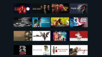 Photo of Star Wars y otras películas por 97 centavos se alquilan actualmente en Amazon Prime