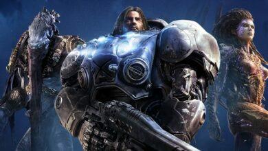Photo of StarCraft II celebra su décimo cumpleaños con nuevo contenido cooperativo, actualizaciones de Big Map Editor y nuevos logros de campaña