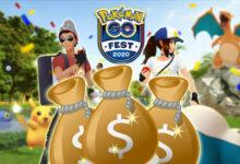 Photo of Strong GO Fest es el día más exitoso en Pokémon GO durante 4 años