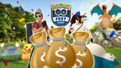 Strong GO Fest es el día más exitoso en Pokémon GO durante 4 años