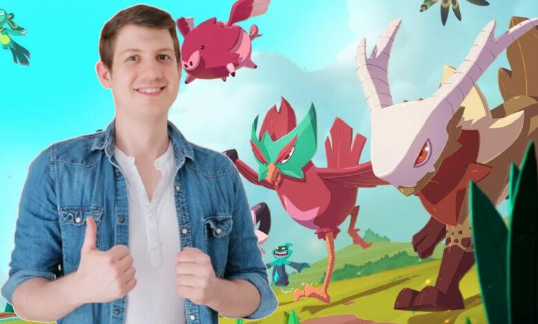 TemTem me hace 20 años más joven: soy un pequeño fanático de Pokémon nuevamente