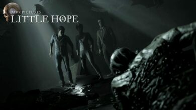 Photo of The Dark Pictures: Little Hope listo para un lanzamiento de Halloween, revela nuevo tráiler