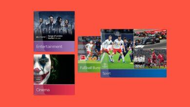 Photo of Todo lo nuevo en Sky: Series, películas y deportes son más baratos que nunca