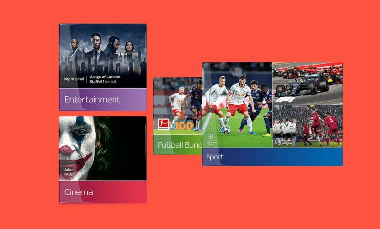 Todo lo nuevo en Sky: Series, películas y deportes son más baratos que nunca