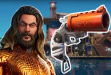 Photo of Todo lo que necesitas saber sobre la nueva arma, Flar-Gun, en Fortnite