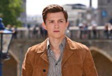 Photo of Tom Holland está trabajando oficialmente en el set de la película Uncharted